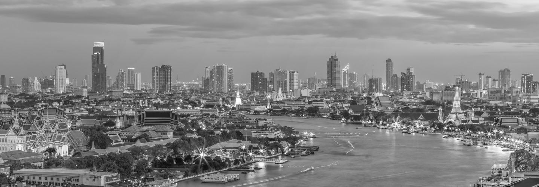 Внедрение схемы взаимного признания фондов между Гонконгом и Таиландом