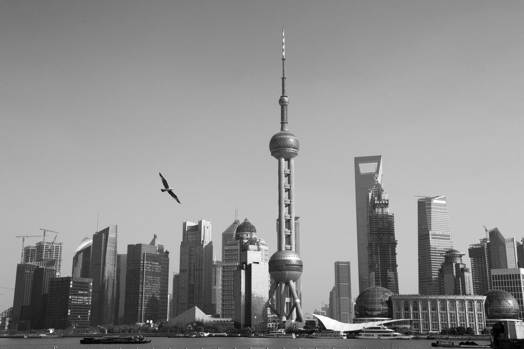 Размещение гонконгских фондов в Китае