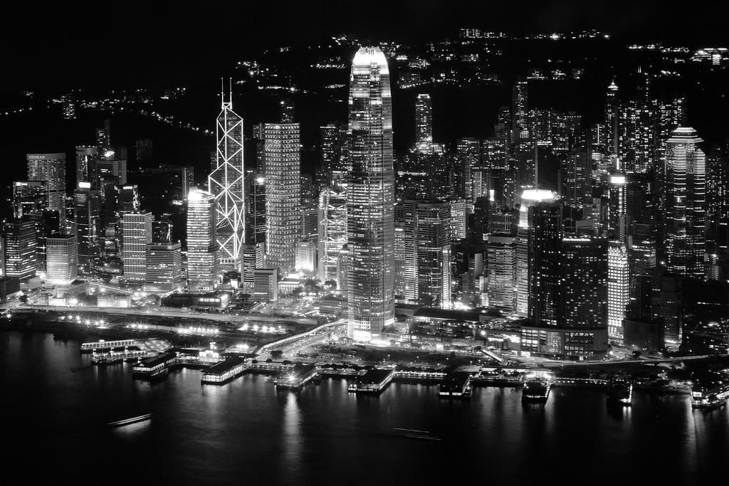 Регулирование прямого финансирования в Гонконге